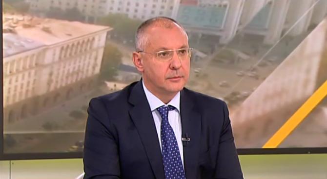 Сергей Станишев:  Ние тръгваме да спечелим тези избори