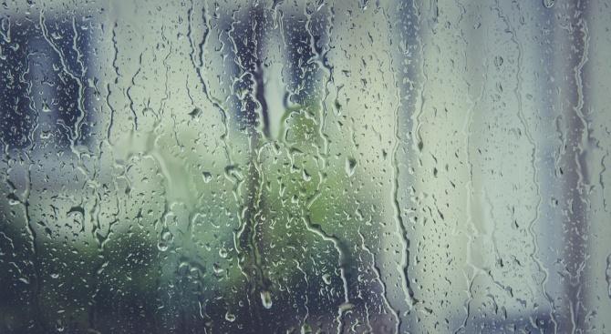 Валежите в Ямболска област са превишили месечната си норма
