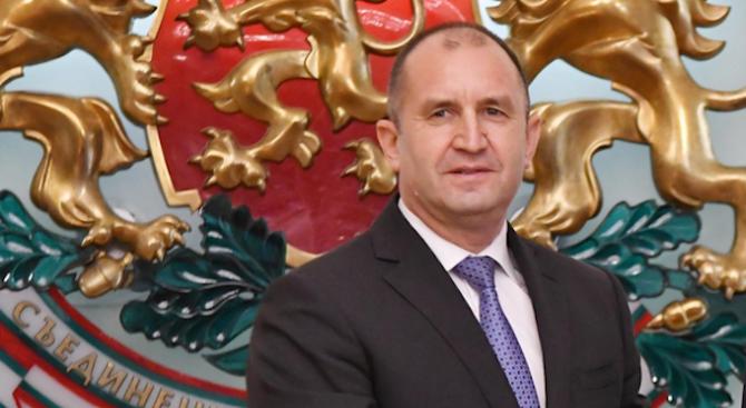 Румен Радев ще се срещне с министър-председателя на Грузия