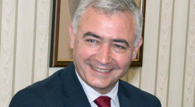 Атанас Мерджанов: Ако някой има вождистки намерения, то БСП не му е подходящата партията