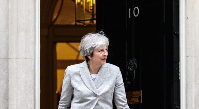 Лондон продължава да се готви за Брекзит без сделка