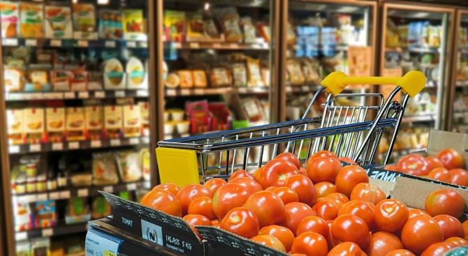 Цените за потребителите продължават да растат, сочат данни на НСИ
