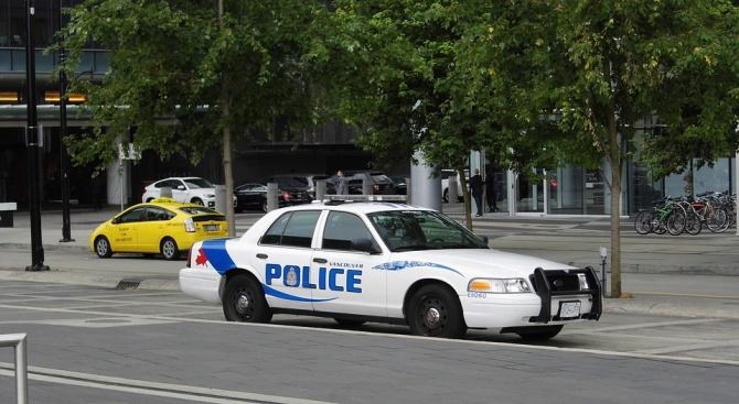Снимка: Масово убийство в Канада