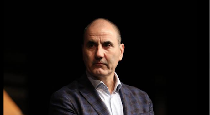 """Цветанов: Тъжно е, когато гледаме как гори """"Нотр Дам"""""""