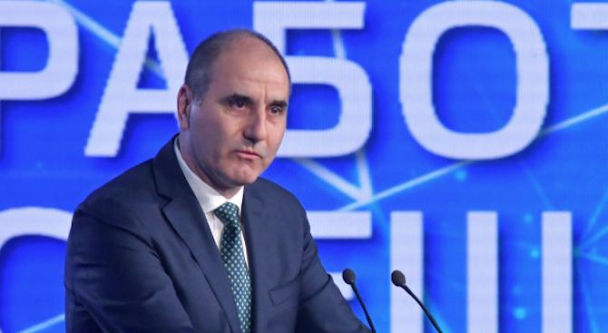 Цветанов: Да се числим днес към силна и свободна Европа е вековен дар