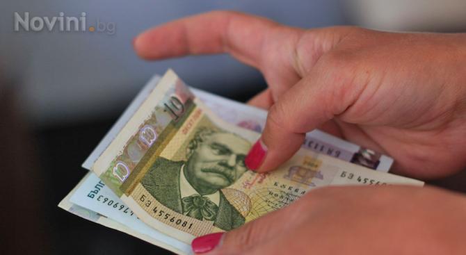 Снимка: Доходите през 2018-а са се увеличили със 7,6%, разходите с 10,6%, показват данните на НСИ