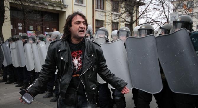 Снимка: Спасиха живота на варненеца, заплашил с убийство Бойко Борисов