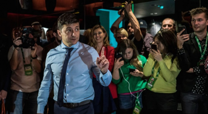 Ще остане ли Петро Порошенко президент на Украйна?