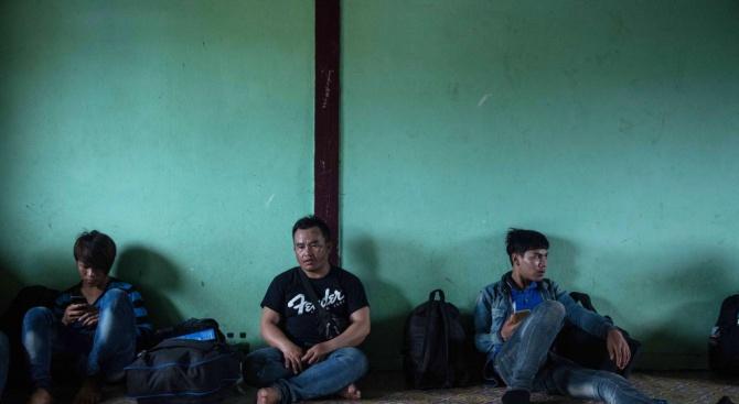 Властите в Мианма ще освободят над 9000 затворници, след като