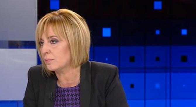 Мая Манолова: ЕС взе страната на гражданите в битката срещу двойните стандарти