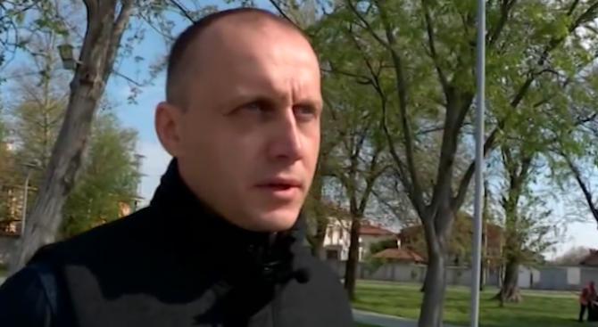 Пострадалият във Войводиново рейнджър разказа за деня на нападението
