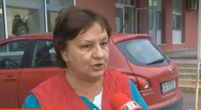 Столични педиатри излизат на протест