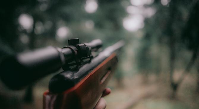 Снимка: 11-годишно момче почина след игра с въздушна пушка в Малага