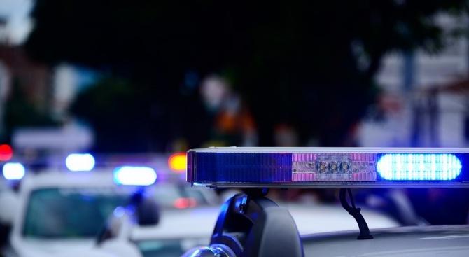 Момче падна от сградата на театъра в Пловдив