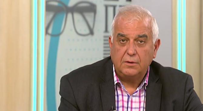 Бивш началник в ГДБОП с коментар за откритите наркотици в Черно море