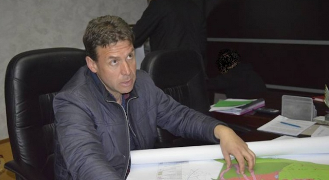 Снимка: Кметът на Чупрене остава в ареста