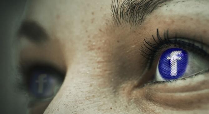 Снимка: Facebook разработва дигитален гласов асистент с изкуствен интелект