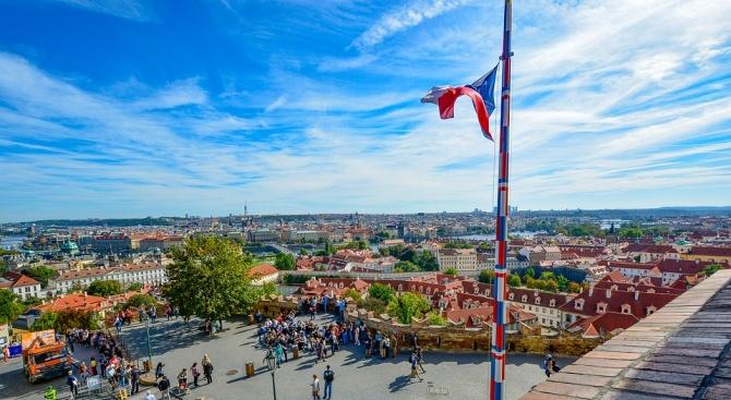 Чешкият министър на правосъдието подаде оставка
