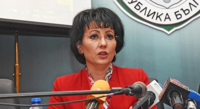 Румяна Арнаудова: Пътната сигнализация е изключително важна