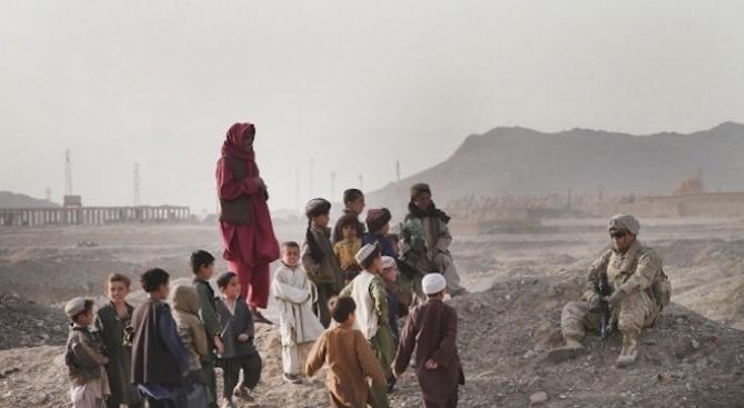 Отложени са преговорите  за мир между афганистанското правителство и  талибаните