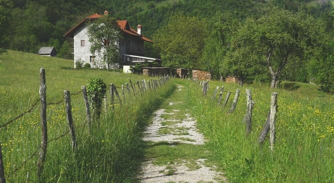 В Добричка област едно село е без хора, в други 13 живеят до десетима души