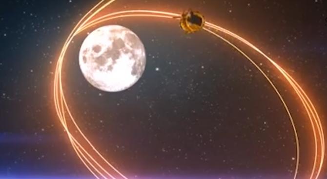 Човешка грешка може да е причинила разбиването на космическия апарат