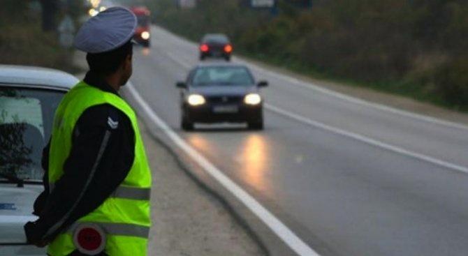 Полицията в Шуменско засече двама водачи, шофирали с над 130 км/ч