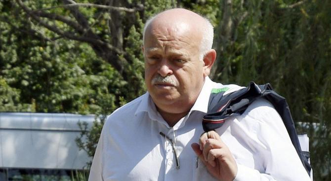 Инж. Дончо Атанасов хвърли оставка като член на УС на АПИ