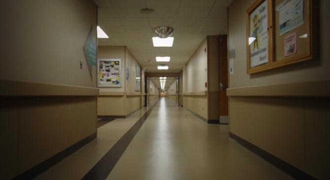 Снимка: Почина 7-годишното дете, изоставено от родителите си в пловдивска болница