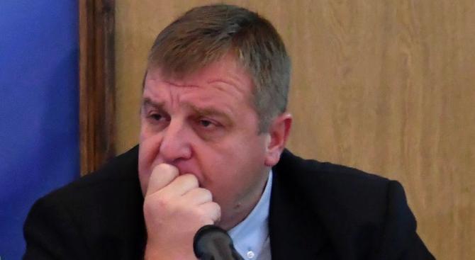 Каракачанов за срутилата се стена, която уби човек: Малшанс
