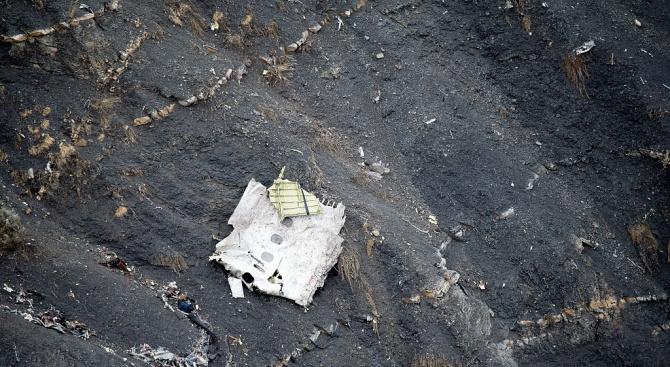 Двама души са загинали след инцидент с частен самолет край