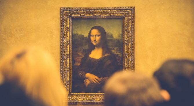 Снимка: Американски лекар оспори хипотезата, че Мона Лиза е била болна