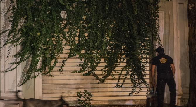 Български гражданин извърши двойно убийство в Турция и се самоуби