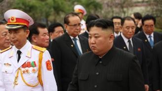 Ким Чен-ун ще посети Русия до края на април
