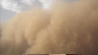 3-има души загинаха в Пакистан при пясъчна буря
