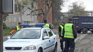 Шестима заловени с наркотици при полицейска акция в Русе