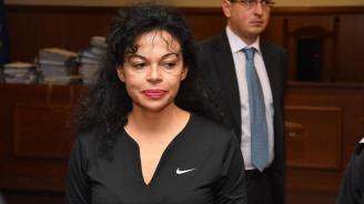 Евгения Банева се регистрира в ЦИК, има шанс да излезе от ареста