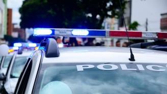Канадец се предаде в полицията, след като уби четирима души