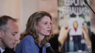 Милена Дамянова: Целта е да имаме образовано поколение, което да може да живее в условията на Индустрия 4.0