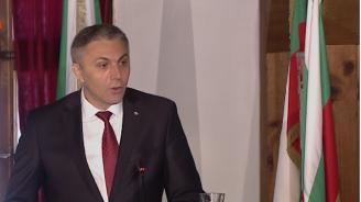 Карадайъ: Търновската конституция винаги е била опора на демокрацията