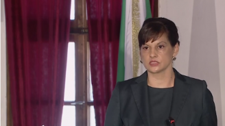 Дариткова: След време никой няма да помни злободневните ни спорове, присъствието в политиката е отговорност и усилие