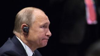 """Путин готов да изпрати руски специалисти за възстановяването на """"Нотр Дам"""""""