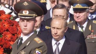 Владимир Путин прати военни в ЦАР и Кипър