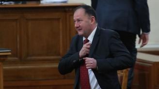 Михаил Миков: Внушенията за дълбок разлом в БСП са пресилени