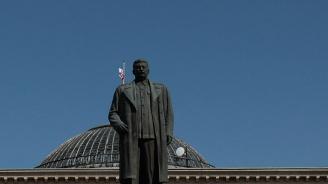Йосиф Сталин с исторически рекорд в Русия