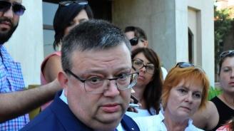 Сотир Цацаров за присъдата на Иванчева: Справедливостта възтържествува