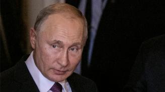 Путин настоя за нова държавнаполитика в областта накосмическата дейност