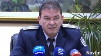 Борислав Муеров е новият началник на полицията в Габрово