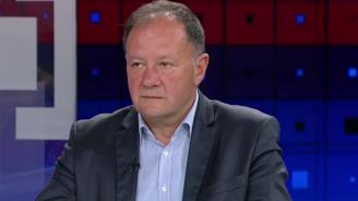 Михаил Миков отговори дали Нинова му е предлагала 30 млн. лева за мястото му