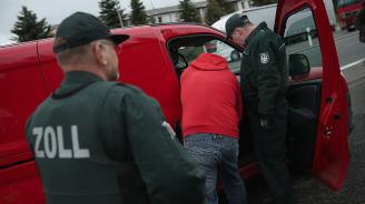 """Германската полиция откри 83 кг наркотици в кутии от """"Лего"""""""